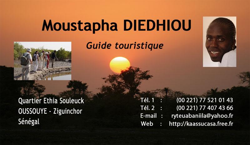Model Carte Pour Les Guide Touristique